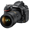 Nikon D810