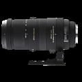 Sigma 120-400mm F4.5-5.6 DG OS HSM