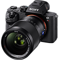 Sony Alpha 7R II