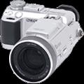 Sony Cyber-shot DSC-F717