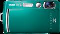 Fujifilm unveils FinePix Z1000EXR Wi-Fi-connected card camera