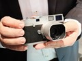 Photokina 2014: Hands on with Leica's S & M (it's not what you think)