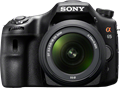 Sony starts to release faster firmware v1.05 for SLT-A77 and A65