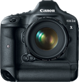 Canon EOS-1D X firmware update allows focusing with F8 lens combinations