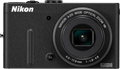 Nikon replaces high-end Coolpix 'P' series with P510 and P310