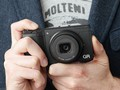 Ricoh GR Preview extended with further details and more comparisons