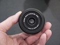 CES 2012: Sigma stand report