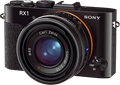 Sony reveals DSC-RX1 full-frame camera with fixed Zeiss T* 35mm F2 lens