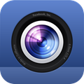 Facebook creates Camera app for photo sharing and viewing on iOS