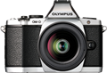 Just Posted: Olympus OM-D E-M5 review