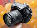 Just Posted: Nikon D7100 Hands-On Preview