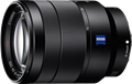 Sony announces five full-frame E-mount 'FE' lenses, updates 70-200mm
