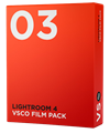 Visual Supply Company releases Film 03 presets pack for Lightroom & ACR