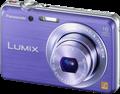 Panasonic unveils LUMIX DMC-FH8 and DMC-FH6 mid-level compacts