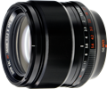 Fujifilm introduces XF 56mm F1.2 R APD with apodization filter