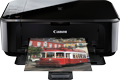 Canon announces Pixma MG3150 & MG2150 budget all-in-one printers