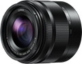 Panasonic introduces GM-sized Lumix G Vario 35-100mm F4.0-5.6 and 14mm F2.5 II