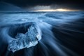 'Dark Matter': Erez Marom takes us behind the picture