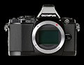 Mockups emerge of new Olympus OM-D 'OM-G'