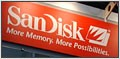 SanDisk expands retail in Europe