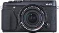 Just posted: Fujifilm X-E1 Review