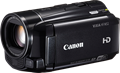 Canon releases six Vixia HF camcorder models