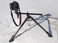 Accessory Review: Vanguard Abeo Pro Tripod kit