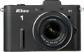 Nikon posts firmware update for V1 small sensor mirrorless camera