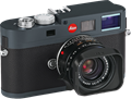 Leica announces the M-E, a stripped-down 18MP full-frame rangefinder
