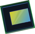 OmniVision offers 8MP BSI CMOS and inexpensive 5MP camera modules