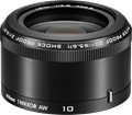 Nikon creates Nikkor 1 AW 10mm f/2.8 and 11-27.5mm f/3.5-5.6 lenses