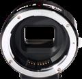 Metabones and Conurus create Canon EF to Sony E-mount 'smart adapter'