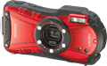 Ricoh announces WG-20 entry-level rugged compact
