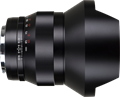 Carl Zeiss creates Distagon T* 15mm F2.8 super wide angle lens