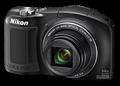 Nikon launches budget-friendly Coolpix L620 ultra zoom