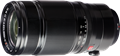 Fujifilm announces weather-resistant XF 50-140mm F2.8