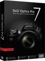 DxO Optics Pro 7.5.1 adds four cameras, plus D800E support for Elite users