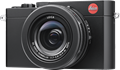 Leica introduces D-Lux 24-75mm equiv compact with Four Thirds sensor