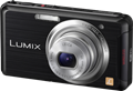 Panasonic DMC-FX90 firmware v2.0 makes Wi-Fi functions smarter
