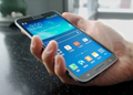 Samsung unveils new curved smartphone, the 'Galaxy Round'