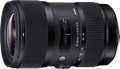 Need the speed? Sigma 18-35mm F1.8 DC HSM in-depth review