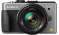 Primer: Mirrorless / Compact System Cameras