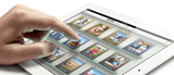 Rumors of 128GB iPad prove true