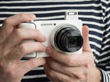 Samsung Galaxy Camera in-depth review