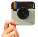 Polaroid Socialmatic Camera could be reality by next year