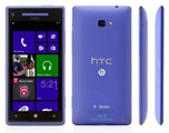 HTC 8X camera review
