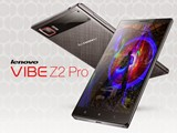Lenovo Vibe Z2 Pro combines 16MP camera, OIS and QHD screen