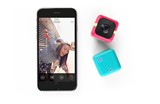 Polaroid Cube+ adds Wi-Fi and two bright new colors