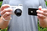 Review: Mobile photographer puts Samsung Galaxy Camera to the test
