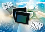 Toshiba scales down sensor for mobile